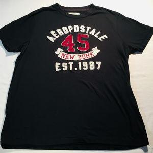 Aeropostale Est. 1987 Tee-Shirt Size XL